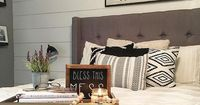 Farmhouse style isn't pretty much-creating knick-knacks which look rustic and lovely. Classic, elegant and comfortable, the farmhouse fashion of decorating is a