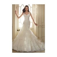Sophia Tolli - Y11647 Thema - Stunning Cheap Wedding Dresses|Prom Dresses On sale|Various Bridal Dresses