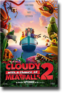 2013 - Cloudy with a Chance of Meatballs 2.jpg