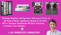 Whirlpool washing machine repair in Mumbai 