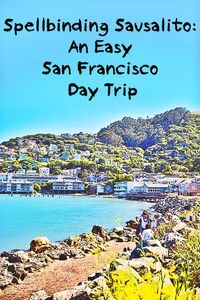 Tourist profile of Sausalito, California. Includes how to get there, local sights, when to go, lodging, and dining