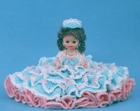 """Crochet Air Freshener Cover Patterns 