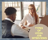 It is beneficial to learn what type of interview to prepare yourself how to answer will give you a high chance to be land the job other interviewer asks the same question. But in a different approach, you have to be mindful of the consistency your answers...