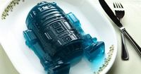"""Star Wars Deluxe Silicone Mold �€"""" $13"""