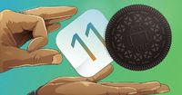 �€œiOS 11 vs. Android Oreo: No one cares who's winning https://t.co/abotZVnz7g�€