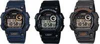 casio watches for me :)