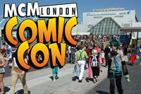 #WhatsoninLondonthisweekend Saturday 23rd and Sunday 24th May 2015 - London Comic Con. The huge event that is London Comic Con is being held at the Excel this weekend. It is the UK's biggest modern pop culture event that brings together gaming, film...