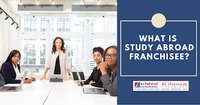 What is Study Abroad Franchisee?