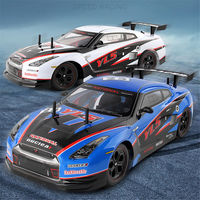 YILE Toys YL-01 1/10 2.4G 20km/h Rc Car Electric Drift On-road Racing RTR Model