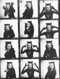 retrogirly: Julie Newmar as Catwoman