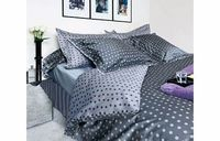 Descamps Dolce Vita Agathe Bedding Flat Sheet 270 x 310cm The Dolce Vita Agathe Bedding features a range of fun and lively polka dots on a luxury 100% cotton bedding to guarantee an interesting design style combined with a comfortable bedding set. htt...
