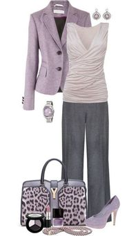 Are you looking for catchy work outfit ideas to copy in the fall and winter seasons? You can find wh