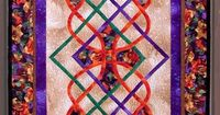 Eternity Knot Quilt Pattern Free | celtic knot quilt patterns » photos abouth everything - See It