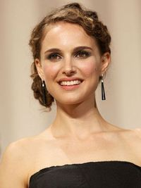 Wondering if I could rock this hairstyle since I apparently resemble Natalie Portman
