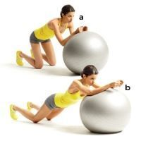 15-Minute Ab Workout (maybe for the morning)