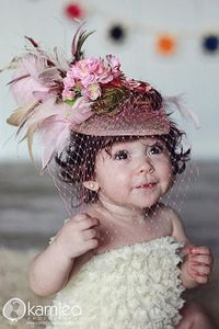 Take me to the Kentucky Derby, Mommy!
