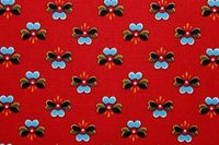 Blank Quilting Fabric / Indienne Exotics $8.99