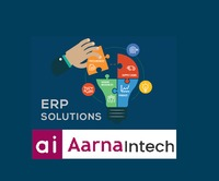 ERP for Large Enterprises