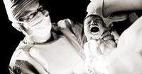 The Truth About Birth Photography