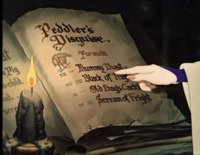 Binding Spells For Protection from Evil