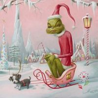 Images mark ryden | mark ryden | meanderings in thread (and other things)