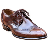 Johny Weber Handmade Oxford Style Brook Shoes