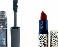 Doll Face Mineral Makeup Dollface Mineral Makeup Christmas Gift Set Good Kitty Bad Kitty Lipstick Colour, Royal with a Super No description (Barcode EAN = 5060312264519). http://www.comparestoreprices.co.uk/beauty-products/doll-face-mineral-makeup...