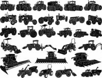 Farm and Agriculture Machinery Just for: $69.99
