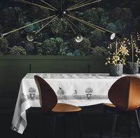 Charmille Tablecloth by Alexandre Turpault $193.00