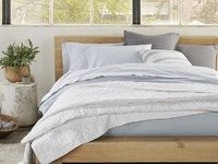 Coyuchi Organic Soft Washed Sheet Sets $298.00