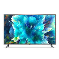 Xiaomi Mi TV 4S 43 Inch Voice Control DVB-T2/C 2GB RAM 8GB ROM 5G WIFI bluetooth 4.2 Android 9.0 4K UHD Smart TV Television International Version