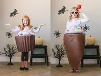 Are you hosting a Halloween Party this year? Well, we have some fabulous ideas to make your gathering great! We recently styled this Halloween Costume Party for