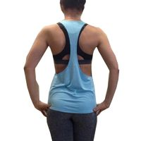 Movement Women's Vest Professional Quick-Drying Fitness Tank Tops $17.99
