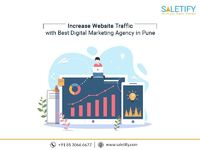 Do you need your site to have more traffic and visitors? Learn here how the best advanced Digital organization in Pune can help you in accomplishing your objectives. To find out about our administrations call us at (91-20) 2422 4003 or visit our w...