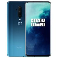 OnePlus 7T Pro CN Version 6.67 inch 90Hz Fluid AMOLED Display HDR10+ Android 10 NFC 4085mAh 48MP Triple Rear Cameras 8GB RAM 256GB ROM UFS 3.0 Snapdragon 855 Plus Octa Core 2.96GHz 4G Smartphone