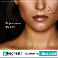 Do you have dry skin? Is your hair getting thinner by the day? It can be a sign that your body is going down by