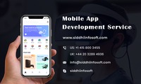 Top-notch App Development Company in the USA offering strategically and creatively designed app development services to take businesses to the next level.