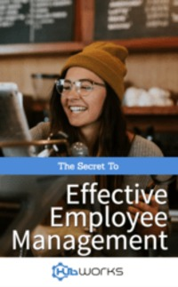 The Small Business Guide to Employee Management
