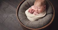 squishy little bub by jennijones on the Click Pro Daily Project, a group photography blog for photographers