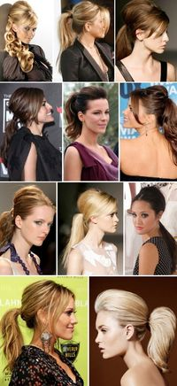 How to make that bump - Click image to find more hair & beauty Pinterest pins