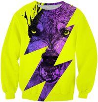 Thunderwolf $75.00