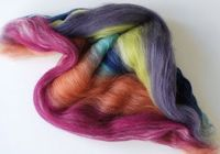 Giggle Jelly: Guide to Spinning Batts