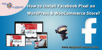 For boost up your business, you will need to install Facebook pixel code on your WordPress site. facebook pixel gives you the option to track your customer behavior. This is an amazing way to measure how your ads are going. For any kind of WordPress help,...