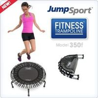 Where do you like to workout? Fold up n' go with the #JumpSport Fitness Trampoline Model 350f- available for pre-order for July 2012! http://www.jumpsport.com/pr-Fitness-Trampoline.htm