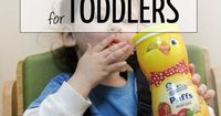 Check out these 6 awesome travel snacks for toddlers- some of which you can make! Plus, learn how you can get an adorable free gift from Gerber Graduates