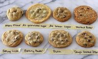 Easy Homesteading: The Ultimate Guide to Chocolate Chip Cookies