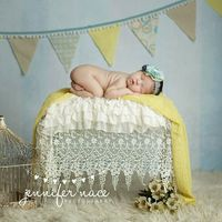 "intuition backgrounds by becky gregory �€"" sky blue stripes"