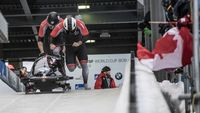 Bobsleigh and Skeleton