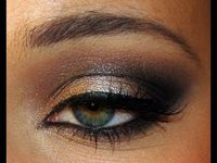 NAKED 2 Tutorial: Romantic Smokey Eye...can't wait to get my urban decay!!!