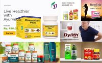 If you are looking for pure herbal products, So herbal mart is right place for you. It's best online herbal and ayurvedic products store in India and deliver pure herbal products at affordable budget. For more info call us at: 0172 465 5009 or visit...